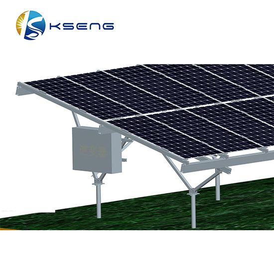 Ground Mounting  Solar System